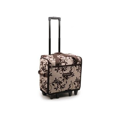Brother Exclusive Laura Ashley Rolling Bag for the NX800