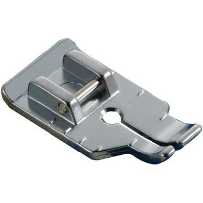 1_4 inch  Piecing Foot. Fits all Brother home-use sewing machines; including the NV6000D