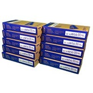 10 pack of 500cc White Cartridges