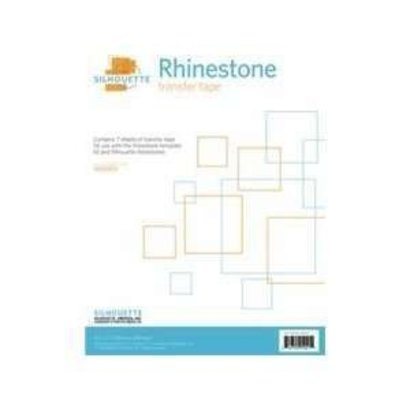 Graphtec SilhRhine Hotfix Transfer 7pk