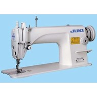 Juki Juki DDL8700-7-WB AK CP18 Auto Needle Positioner, Backtack, Thread Trim, Foot Lift Sewing Machine, Motor, Stand Assembled
