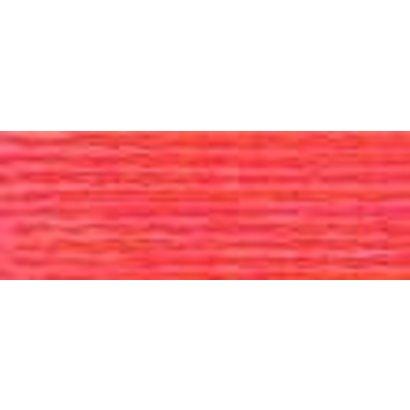 Coats Sylko - B3063 - Fluorescent Red