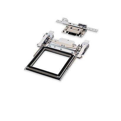 Clamp frame set M for PR1050x