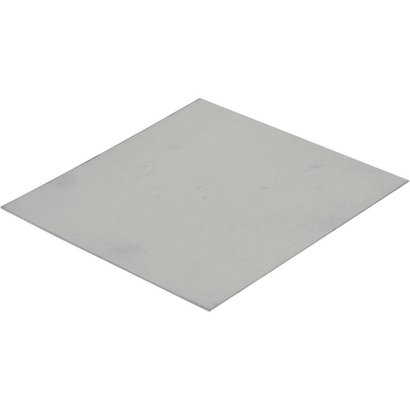 Brother Silver Metal Sheets (above kit component)