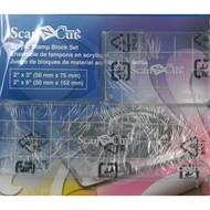 Stamp Block Sheet