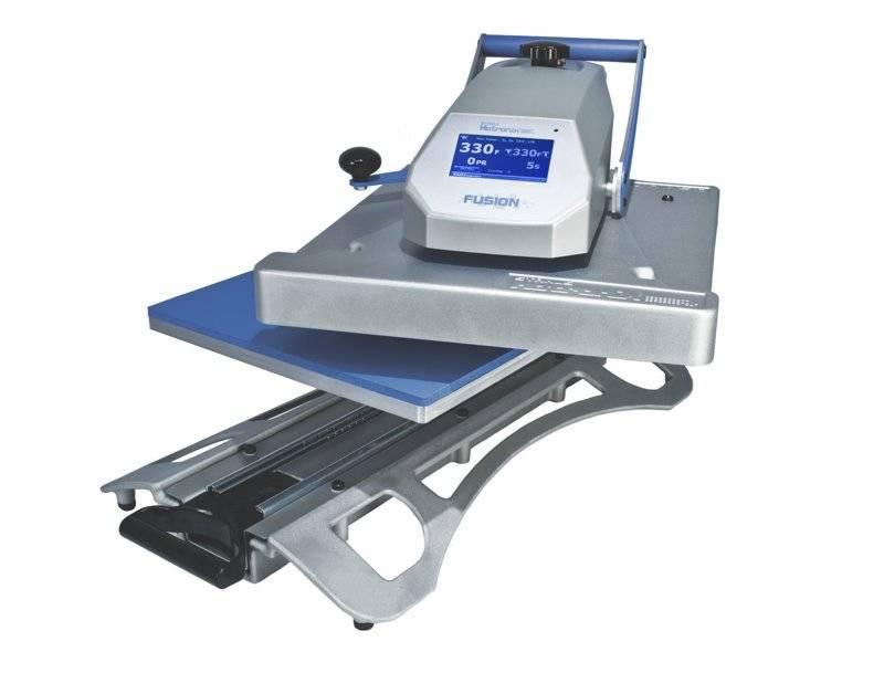 Stahls Hotronix Fusion Heat Press 16 X20