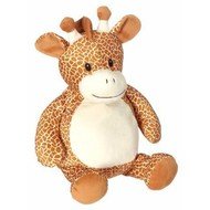 Checker Gerry Giraffe Buddy 16in
