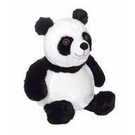 Checker Peyton Panda Buddy 16in