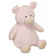 Checker Sweetie Piggy Pal Buddy 16in