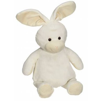 Checker Buddy Bunny 16in