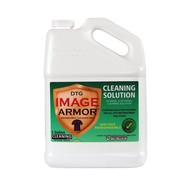 Viper Image Armor Cleaning