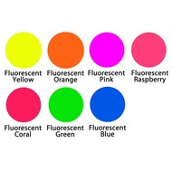 "Siser EasyWeed Fluorescent 15"" x 1yd rolls"