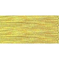 Floriani Floriani Metallic Thread G26- Bright Gold 880yd