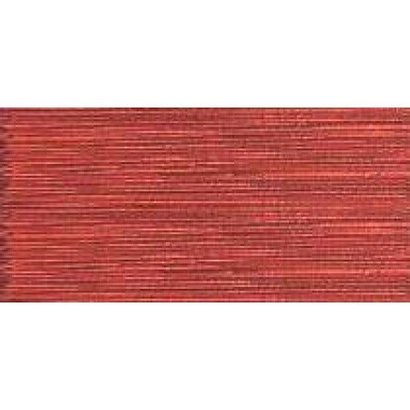 Floriani Floriani Metallic Thread G28- Red 880yd
