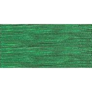 Floriani Floriani Metallic Thread G29- Green 880yd