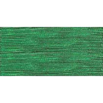 Floriani Floriani Metallic Thread G29- Green 880yd