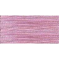 Floriani Floriani Metallic Thread G36- Mauve 880yd