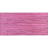 Floriani Floriani Metallic Thread G37- Medium Pink 880yd