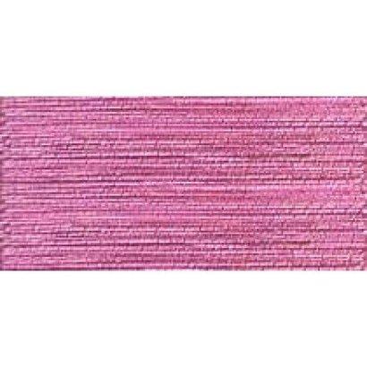 Floriani Floriani Metallic Thread G37- Medium Pink 880yd