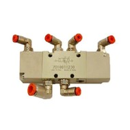 Viper Spray Bar Motion Controller Valve