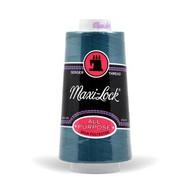 Maxi-Lock - Dark Turquoise