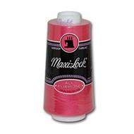 Maxi-Lock - Dk Pink