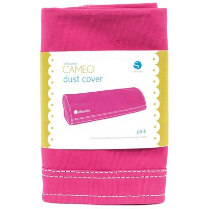 Graphtec Dust cover for Silhouette CAMEO, Pink