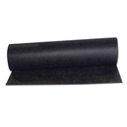 "Comfort Cover 12""x10yd Black roll"