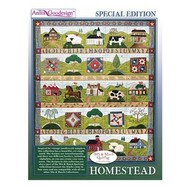 Anita Goodesign Special Editions: Homestead