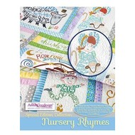 Anita Goodesign Special Editions: Nursery Rhymes