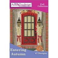 Anita Goodesign Full Collections: Entering Autumn