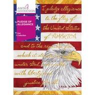 Anita Goodesign Full Collections: Pledge Of Allegiance