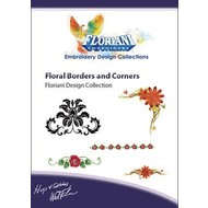 Floriani's Floral Tapestry Signature Series Design Set