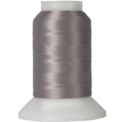 Checker Woolly Nylon Thread 1000m 111 Grey