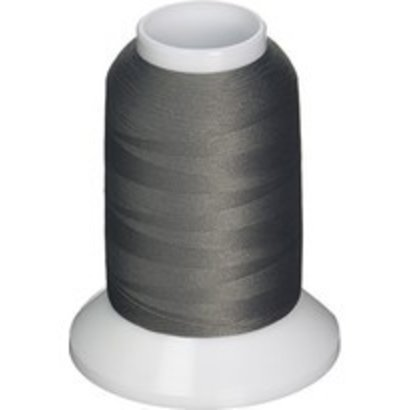 how to use wooly nylon thread in sewing machine