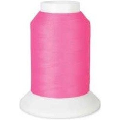 Checker Woolly Nylon Thread 1000m 291 Dusty Pink