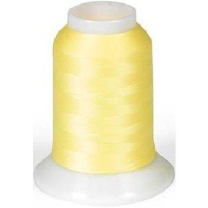 Checker Woolly Nylon Thread 1000m 317 Sunshine