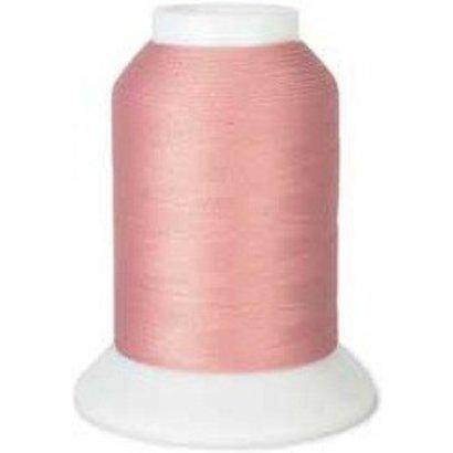 Checker Woolly Nylon Thread 1000m 324 Mauve