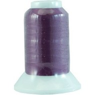 Checker Woolly Nylon Thread 1000m 050 Grape Glaze