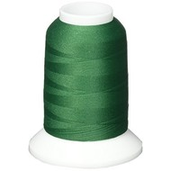 Checker Woolly Nylon Thread 1000m 508 Forest
