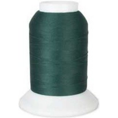 Checker Woolly Nylon Thread 1000m 760 Christmas Tree