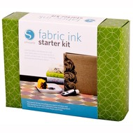 Graphtec fabric ink starter kit
