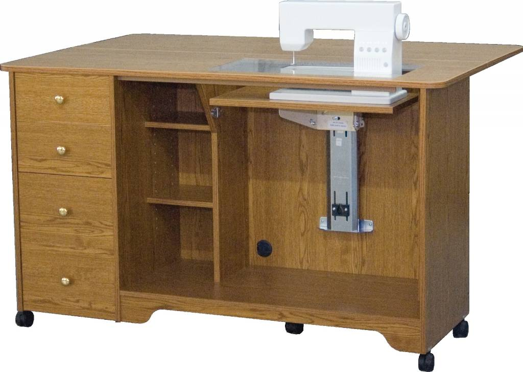 Model 5680EL Elevated Electric Lift Cabinet [CALL FOR PRICING ...