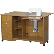 Model 5680AL Elevated Air Lift Cabinet [CALL FOR PRICING]
