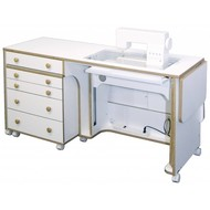 Model 5280EL Super Quilter's Dream Plus Electric Lift [CALL FOR PRICING]
