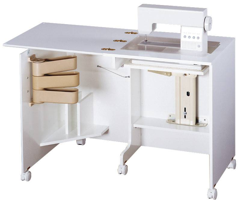 Model 2130 Compact Sewing Cabinet [CALL FOR PRICING ...