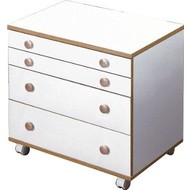 Model 51 Super Quilter's Dream Caddie ( Fits Under Drawer of 5280, 3280 Cabinets)  [CALL FOR PRICING]