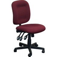 Model 12090C- Deluxe 6- Way Adjustable Sewing Chair [CALL FOR PRICING]