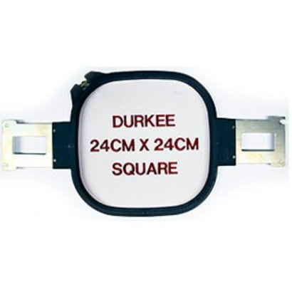 Durkee PR Series / Baby Lock Hoops