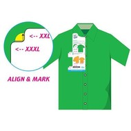 Durkee Embroiderer's BIG Helper - XL, XXL, and XXXL